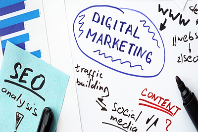 Does My Small Business Need to Hire a Digital Marketing Agency?