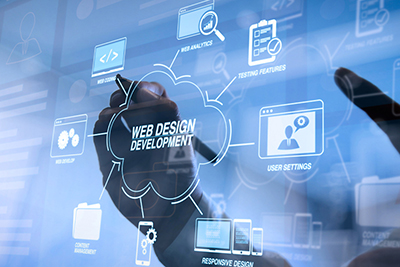 The Benefits of a Custom Designed Website